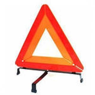 Знак аварийной остановки ПТ-01