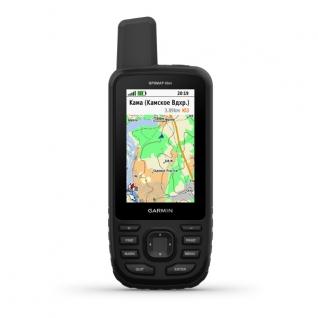 Garmin GPSMAP 66ST (Фирменная гарантия)