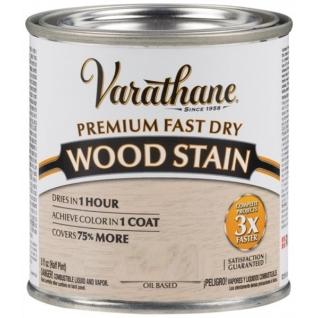 Масло тонирующее Varante FAST DRY 0,946л угольный серый