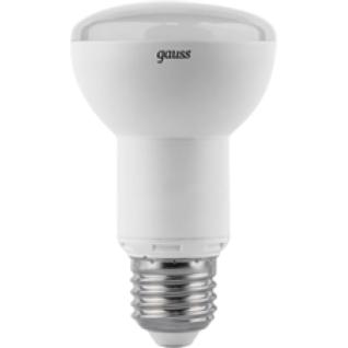 Gauss Лампа Gauss LED Reflector R63 E27 9W 4100K 1/10/40