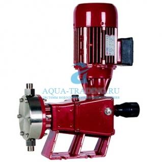Дозирующий насос мембранный Etatron D AA 0,25 кВт, 300 л/ч, 5 бар