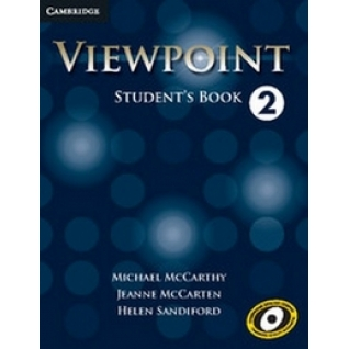 McCarthy Michael. Viewpoint 2. Student's Book