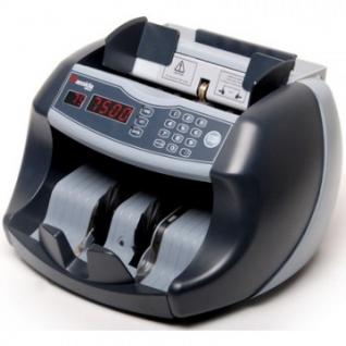 Счетчик банкнот Cassida 6650 I/IR Антистокс, 1000 банк/мин., инфракрасный