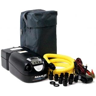Электрический насос Marlin GP 80 BD