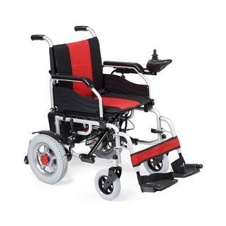 "АРМЕД Кресло-коляска для инвалидов ""Армед"" по ТУ 9451-008-13391002-2015: ФС111А (литые)"