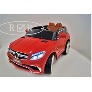 Детский джип Mercedes E009KX