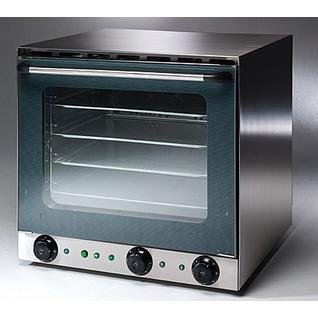 KOCATEQ Конвектомат электрический вместимостью 4 шт.31*40 Kocateq YXD4A