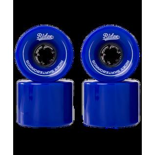Комплект колес для круизера Ridex Sb, 82а, 60*45,темно-синий, 4 шт.