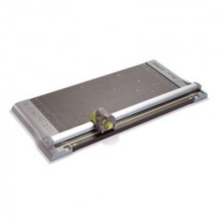 Резак для бумаги Rexel SmartCut A445pro, А3, 473мм, 10л, 4резки,роликовый