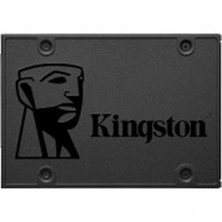 Жесткий диск SSD Kingston SATA3 240G SA400S37/240G A400 2.5(SA400S37/240G)