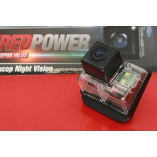 Штатная видеокамера парковки Redpower MAZ154 для Mazda CX5/CX7/CX9/6 (2002-2007) RedPower