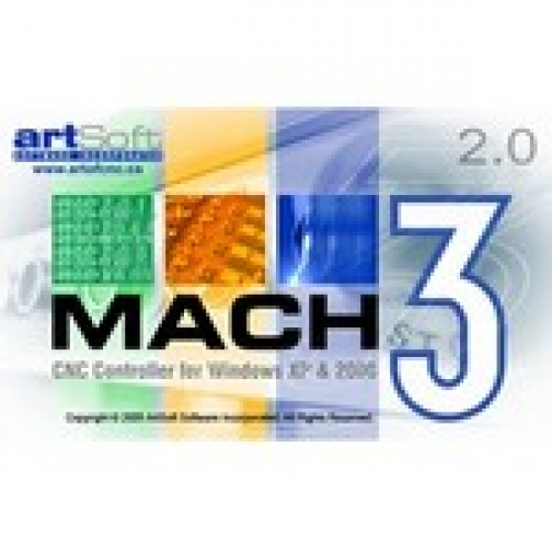 лицензия Mach3 862857