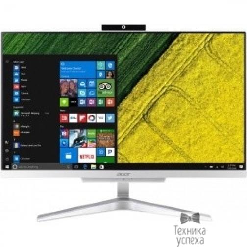 Acer Acer Aspire C22-860 DQ.BAEER.006 silver 21.5