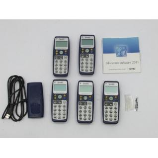 система голосования SMART Response PE Presentation Kit