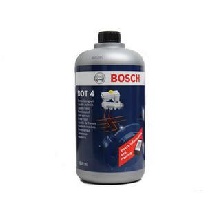 Тормозная жидкость Bosch DOT 4 1л