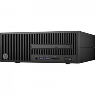 Системный блок HP 280 G2 (Y5Q31EA)SFF i3-6100/4G/500G/DOS