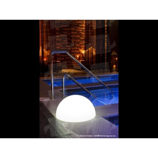 Светодиодный светильник DEMI 853033 1