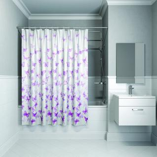 Штора для ванной комнаты IDDIS B01P118i11