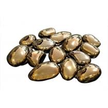 Камни золотые 14шт. BioKer