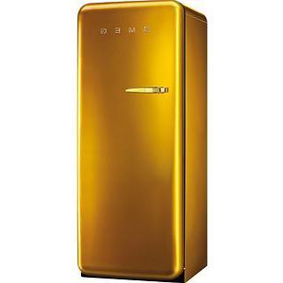 SMEG Холодильник Smeg FAB28RDG