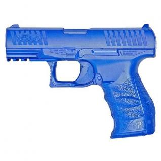 Blueguns Пистолет Blueguns Walther PPQ тренировочный