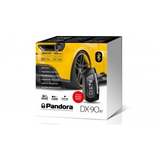 Автосигнализация Pandora DX 90 BT Pandora