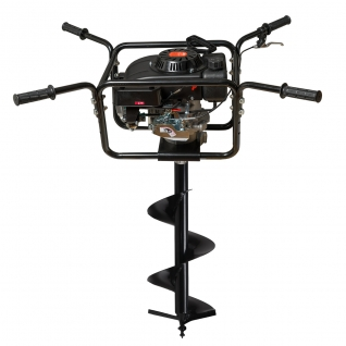 Мотобур ADA Instruments Ground Drill 12 со шнеком для грунта 300x800мм ADA