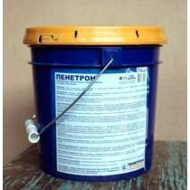 Гидроизоляция проникающая ПЕНЕТРОН(10кг)