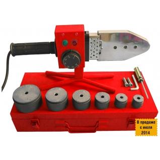 Сварочный аппарат для полипропиленовых труб СПТ 800