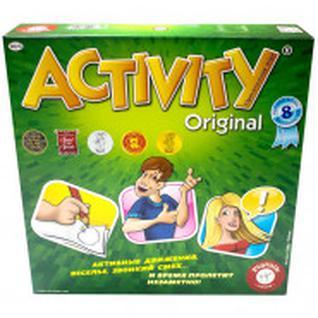 Настольная игра Activity 2, 794094