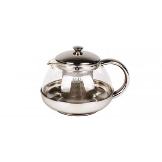 BEKKER Чайник заварочный Bekker BK-397 De Luxe 0,5 л