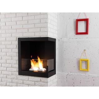 LUX FIRE Встроенный Биокамин Lux Fire Угловой 500