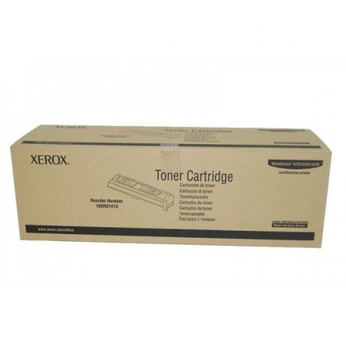 Картридж 106R01413 для Xerox WC 5222 (черный, 20000 стр.) 1286-01 852485 1