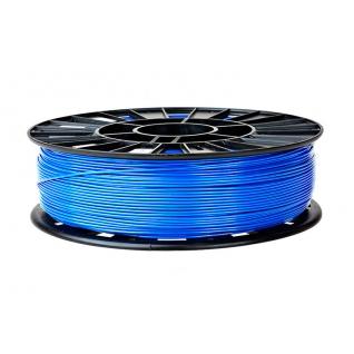 ABS пластик REC 2.85мм голубой