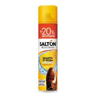 Средство для защиты обуви от воды SALTON 250мл+50мл 262585032