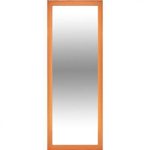 Зеркало МИР_в раме МДФ 352x24x953 / 300x900 (3400119.03) ольха 37858499 2
