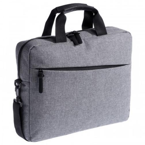 Конференц-сумка Burst, серая 3284.10 37845724 1