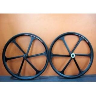 Литые диски (прямые) на велосипед 26 дюймов