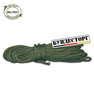 Веревка Utility cord олива 15м