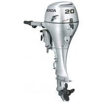 Лодочный мотор Honda BF20K2 SHU