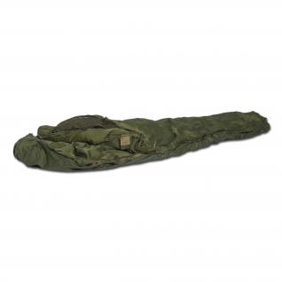 Made in Germany Мешок спальный Tactical 3 оливкового цвета