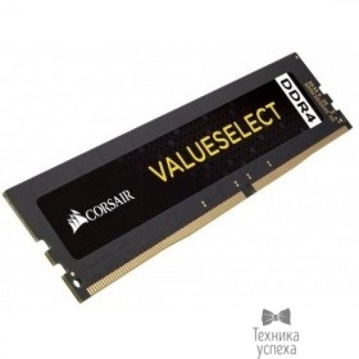 Corsair Corsair DDR4 DIMM 16GB CMV16GX4M1A2400C16 PC4-19200, 2400MHz, CL16 36971525