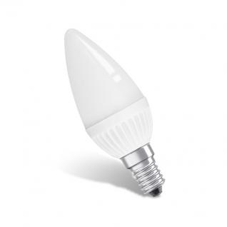 MAYSUN Светодиодная лампа Estares CD-4.5W-E14 AC230V 4.5W (Теплая белая) МАТОВАЯ (B-04-R) (B-09-L)