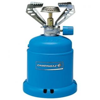 Горелка газовая Campingaz Camping 206 S 1,35 кВт. (40470)