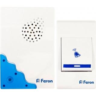 Звонок беспроводной Feron E-223