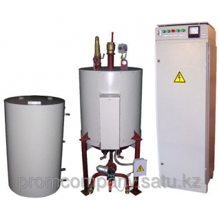 Электрический парогенератор промышленный КЭП-350