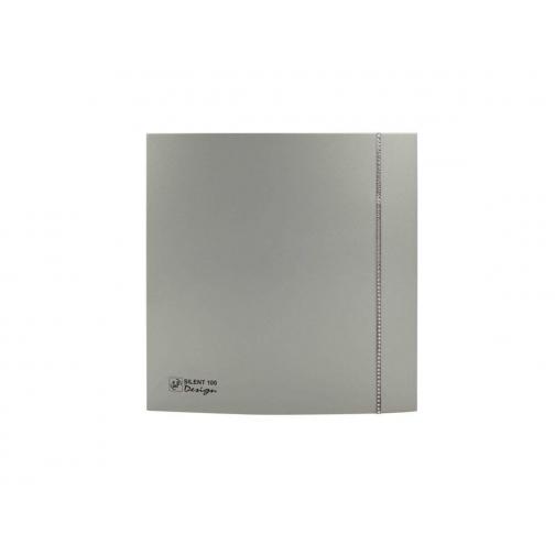 Вентилятор Soler & Palau Silent-100 CZ Silver Swarovski Design 6770077
