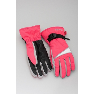 Okway ydi Перчатки зимние HD 810 розовые
