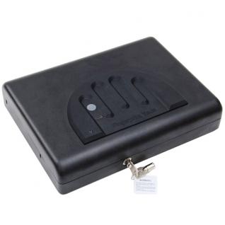Автомобильный биометрический cейф Ospon 500SDT Ospon