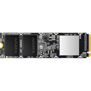 A-data A-DATA M.2 2280 2TB XPG SX8100 ASX8100NP-2TT-C PCIe Gen3x4 with NVMe, 3D TLC